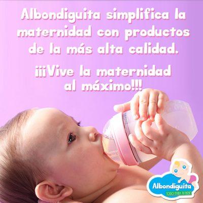 Albondiguita, Ropa de Bebé , Articulos para tu bebé, Chupetes